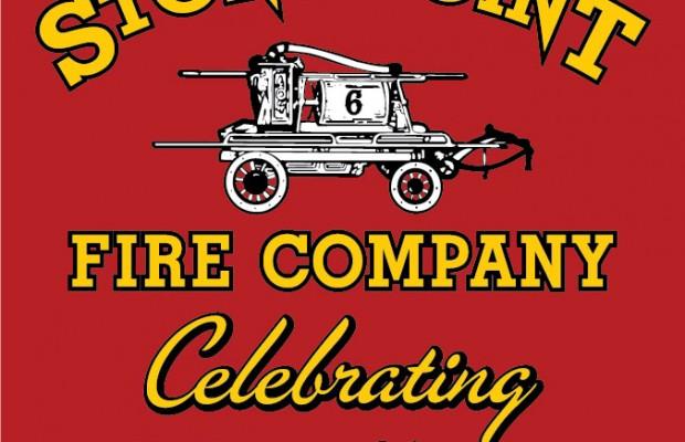 Stony Point Volunteer Fire Company 40th Anniversary