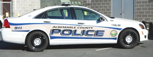 Trespassers Arrested At Albemarle Quarry Site