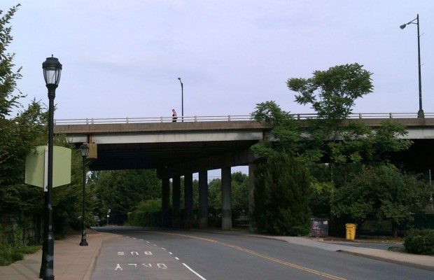 Councilors Vote 4-1 For Enhanced Bridge Linking Belmont To Downtown