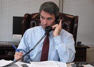 Cuccinelli's 2014 Goal Involves Electing Conservative U.S. Senators