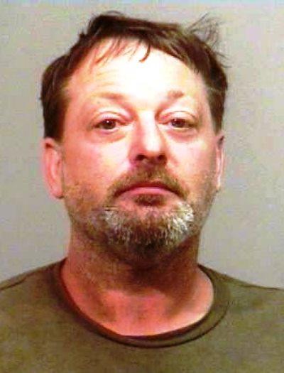 Louisa Man Sentenced For Kidnapping, Domestic Violence