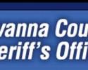 Fluvanna Sheriff's Office logo