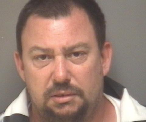 Arrest in Scottsville Disorder