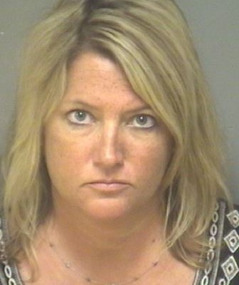 Keswick Woman Accused Of Embezzling From Construction Company