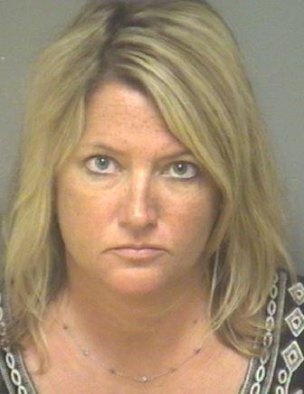 Keswick Woman Accused Of Embezzling From Construction Company