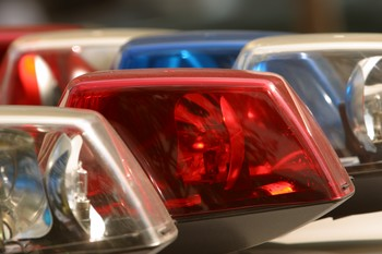 City Police Investigate Murder