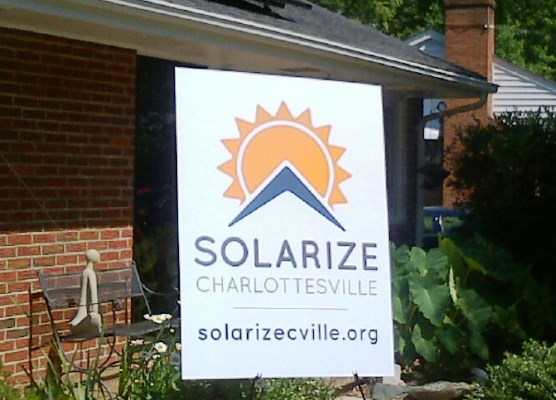 Push For Local Solar Power Underway