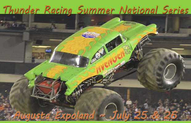 Thunder Racing Series Summer Nationals