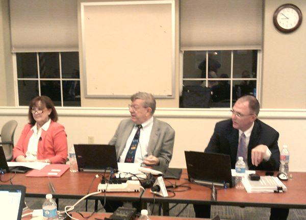 School Board Calls For More Ambitious Capital Improvements