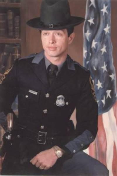 Seeking Information On 1984 Murder Of State Trooper