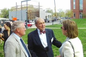 UVA Benefactor Ruth Caplin Dies