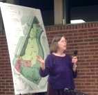 City Taking Feedback On McIntire Park East Side