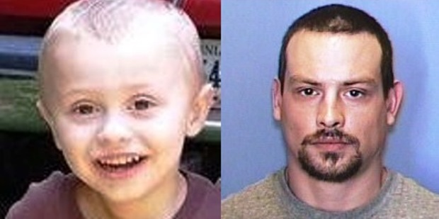 Patrick County Boy Found In Kentucky; AMBER Alert Ends