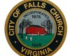 Falls Church Logo