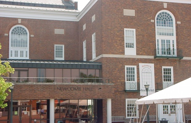 Aramark Will Continue As Dining Services Partner For UVA