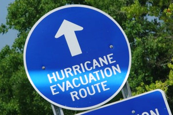 Quicker Decisions When Ordering Hurricane Evacuations