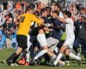 UVA Soccer National Champions