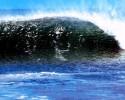 Ocean (clipart)