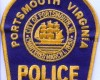 Portsmouth Police Patch