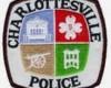 Charlottesville Police Logo