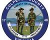Culpeper Seal