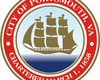Portsmouth Seal 72005