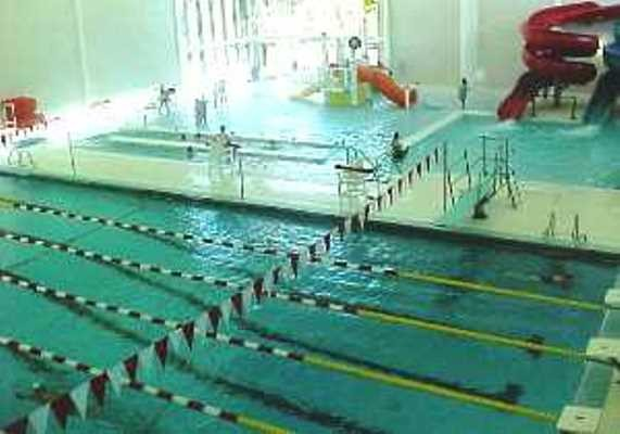Smith pool closing for 7 weeks wwwv 97 5 for Smith park swimming pool schedule