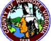Roanoke County Seal 101814