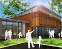 YMCA McIntire Artist Rendering (sent to us) 080315