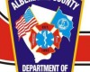 Albemarle Fire and Rescue logo (sent to us)