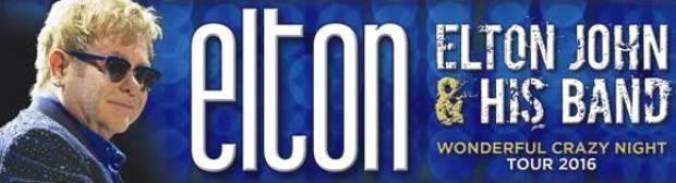 Elton John Coming Back To JPJ