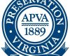 Preservation Virginia logo