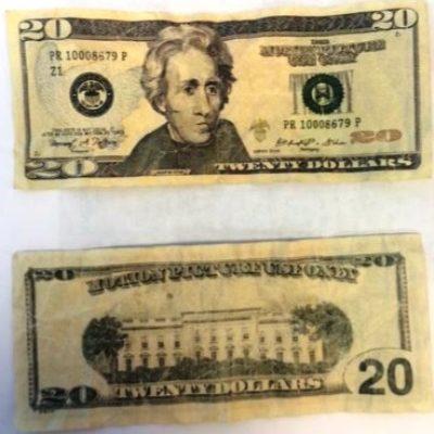 Fake Money Warning From Fluvanna 106 1 The Corner