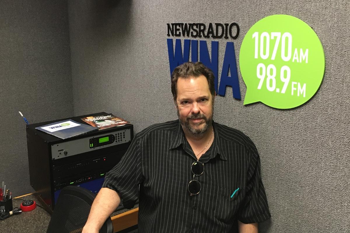 Wina Morning News 6am 9am Categories Newsradio Wina